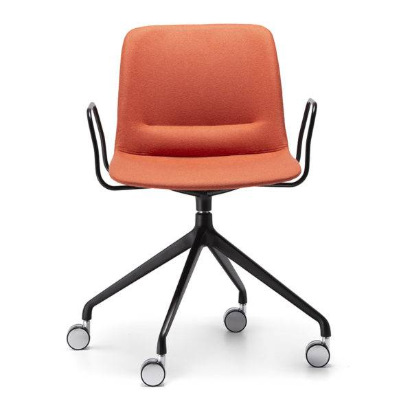 Unica Swivel Visitor & Meeting