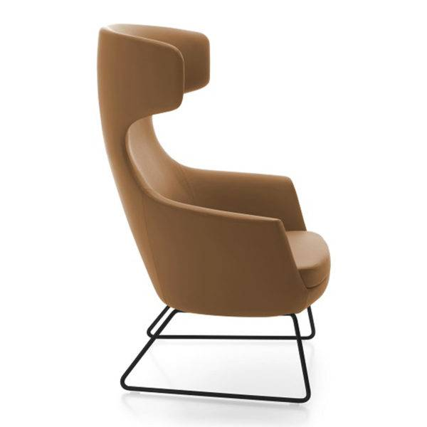 Delphi Hush Soft Seating & Lounges