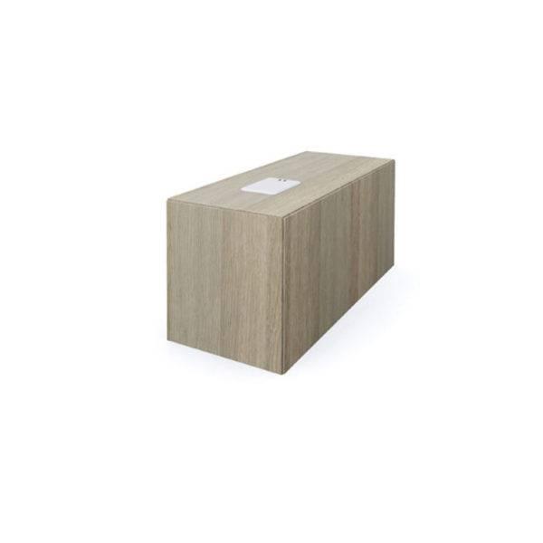 Konnect Box Coffee & Side Tables