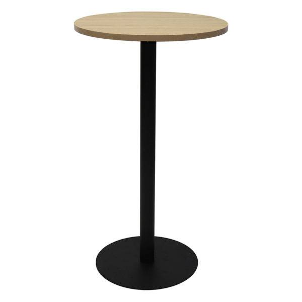 Disc Round High Table High Tables