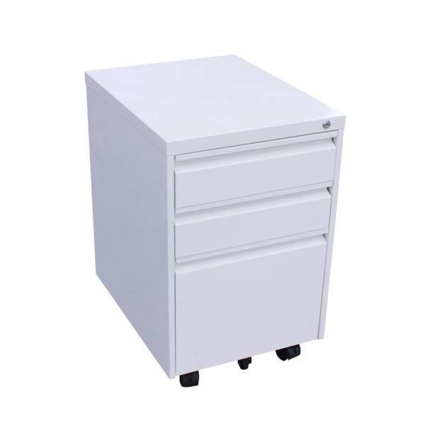 Mobile Pedestal Cabinets