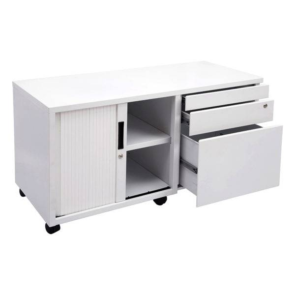 Mobile Caddy Cabinets