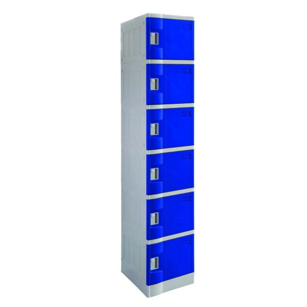 Plastic Lockers Lockers