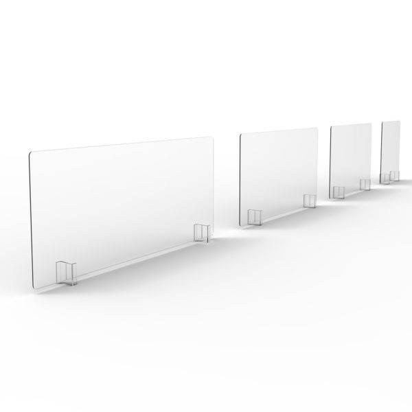 Acrylic Sneeze Guards Screens