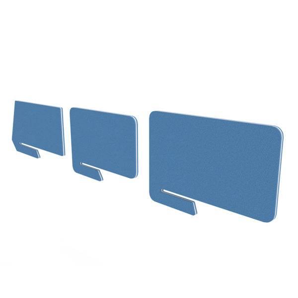 Acoustic Slide on Screens Screens