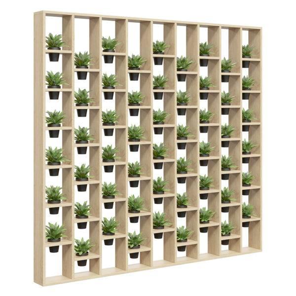 Vertical Gardens Green Office