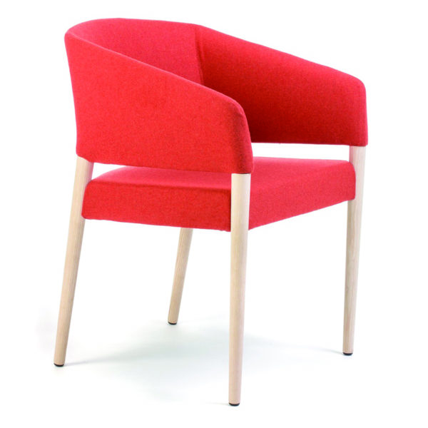 Marcela Chair Soft Seating & Lounges
