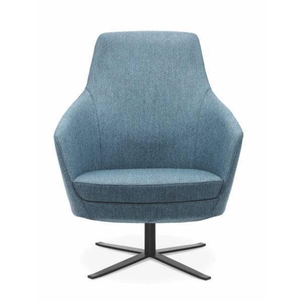 Annette Lounge Chair Soft Seating & Lounges