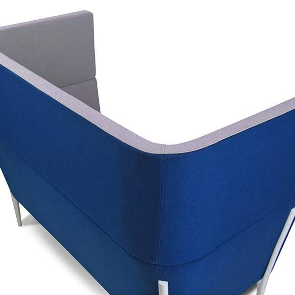 Foster High Back Lounge Soft Seating & Lounges