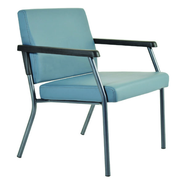 Concord Heavy Duty Visitor Chair Utility