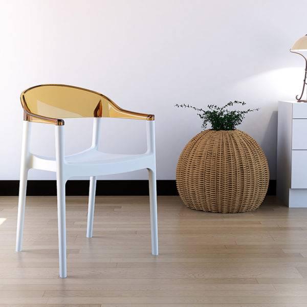 Carmen Chair Work Cafe & Breakout