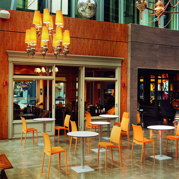 Maya Chair Work Cafe & Breakout