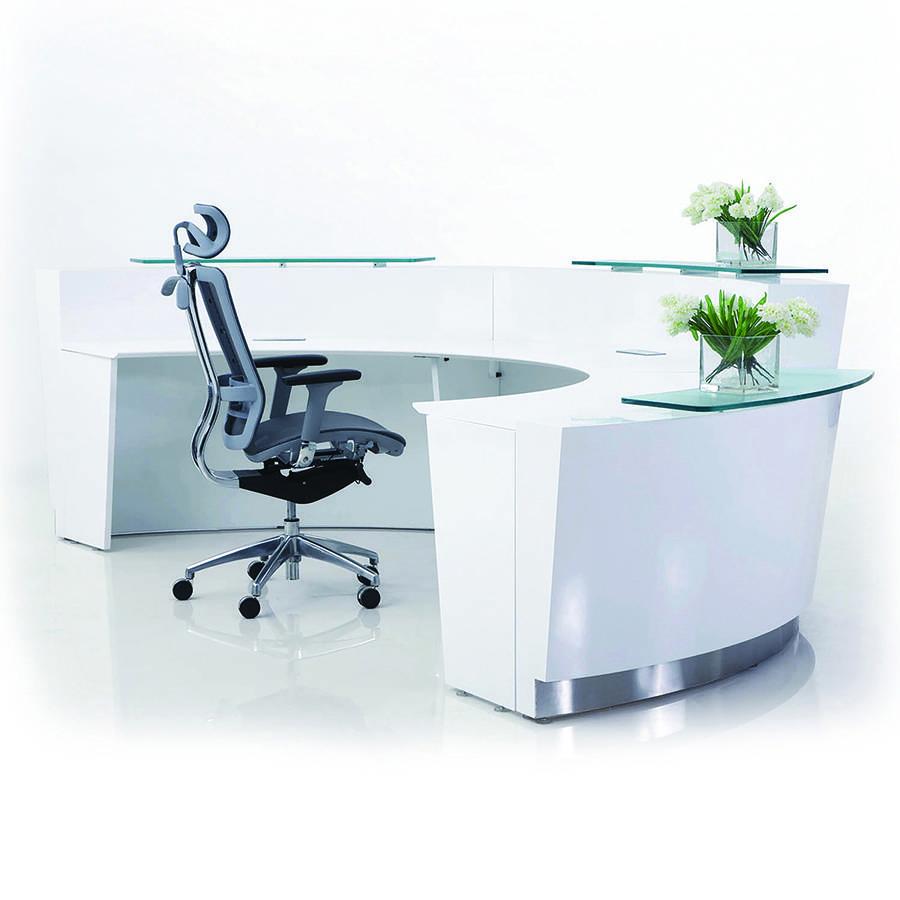 Evo Reception Desk Reception