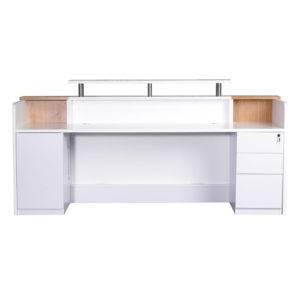 Marquee Reception Counter Reception