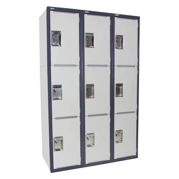 Heavy Duty Locker Lockers