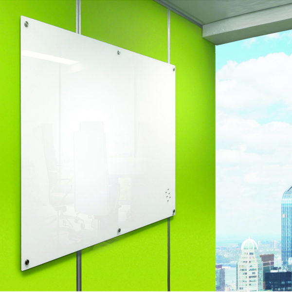 Lumiere Magnetic Glassboards Glass Boards