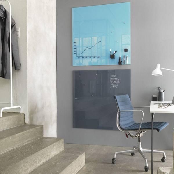 Naga Glassboard Glass Boards
