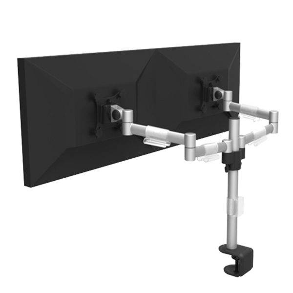 Dual Monitor Arm Mount Monitor Arms