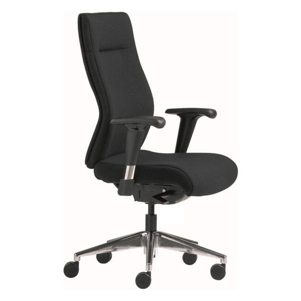 Linear Executive High Back Boardroom & Executive