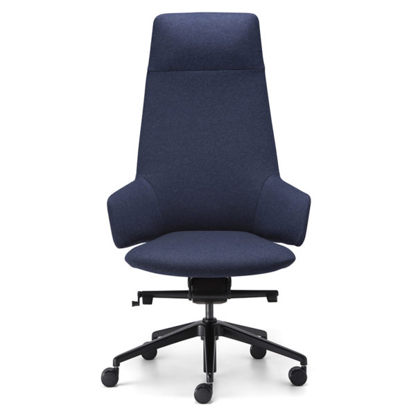 Wing High Back Boardroom & Executive