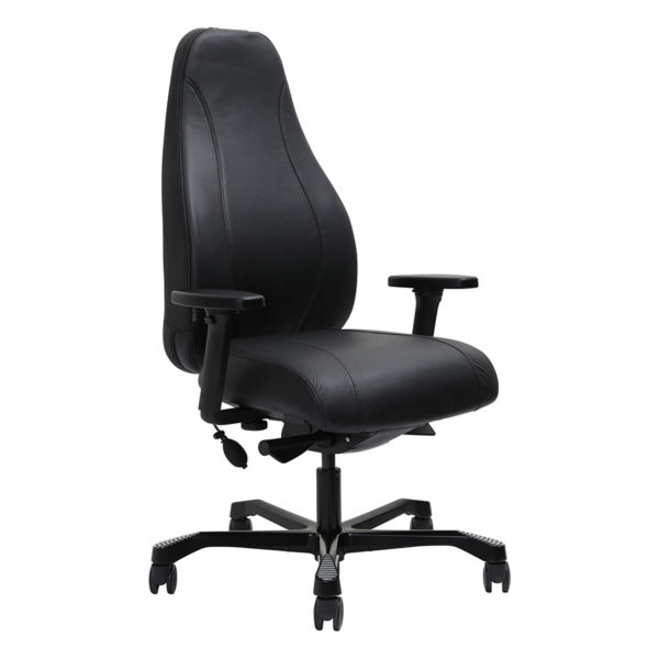 Serati Leather Boardroom & Executive