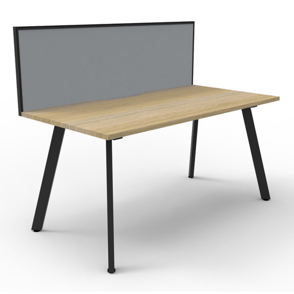 Eternity Bench Workstations Fixed