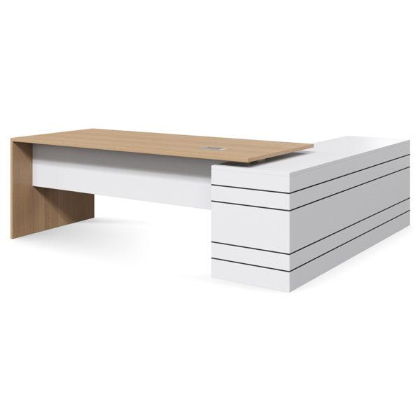 GEO Slab Executive Desk Executive Desks