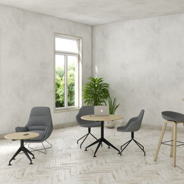 Marco Breakout Table Coffee & Side Tables